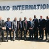 Airports Council International (ACI) and Airports Excellence(APEX) Safety Audit at Hosea Kutako International Airport