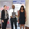 Namibia airports company (nac) new management development programme graduation ceremony