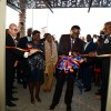 A Nation On A March-President Geingob as he opens Walvis Bay Int. Airport Terminal