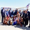 Qatar Airways flies Doha to Windhoek