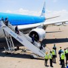 KLM Royal Dutch Airlines Opens Amsterdam - Windhoek Route