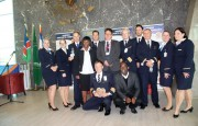 NAC And Condor Airline Opens Munich-Windhoek Route In Style